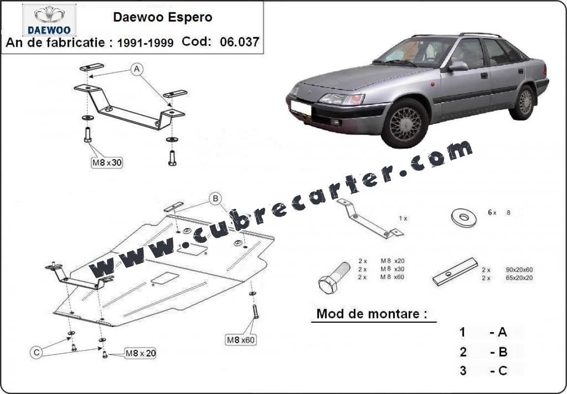 Daewoo Engine Diagram Espero Car Electrical Wiring In Older Homes