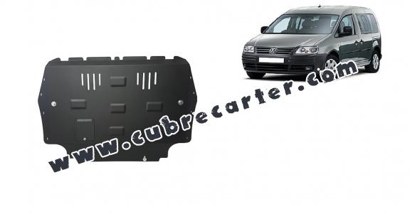 Cubre carter metalico Volkswagen Caddy
