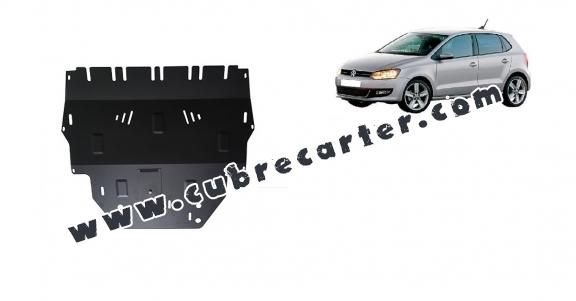 Cubre carter metalico Vw Polo (6R)