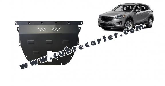 Cubre carter metalico Mazda CX5
