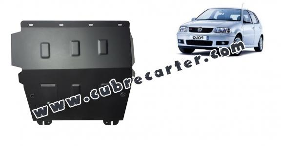 Cubre carter metalico VW Polo 6n2
