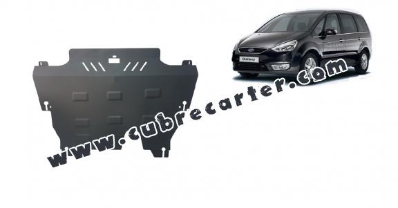 Cubre carter metalico Ford Galaxy 2