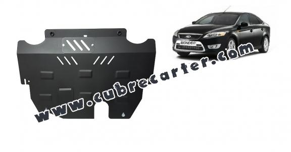 Cubre carter metalico Ford Mondeo 4