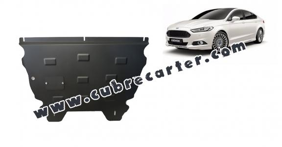 Cubre carter metalico Ford Mondeo 5
